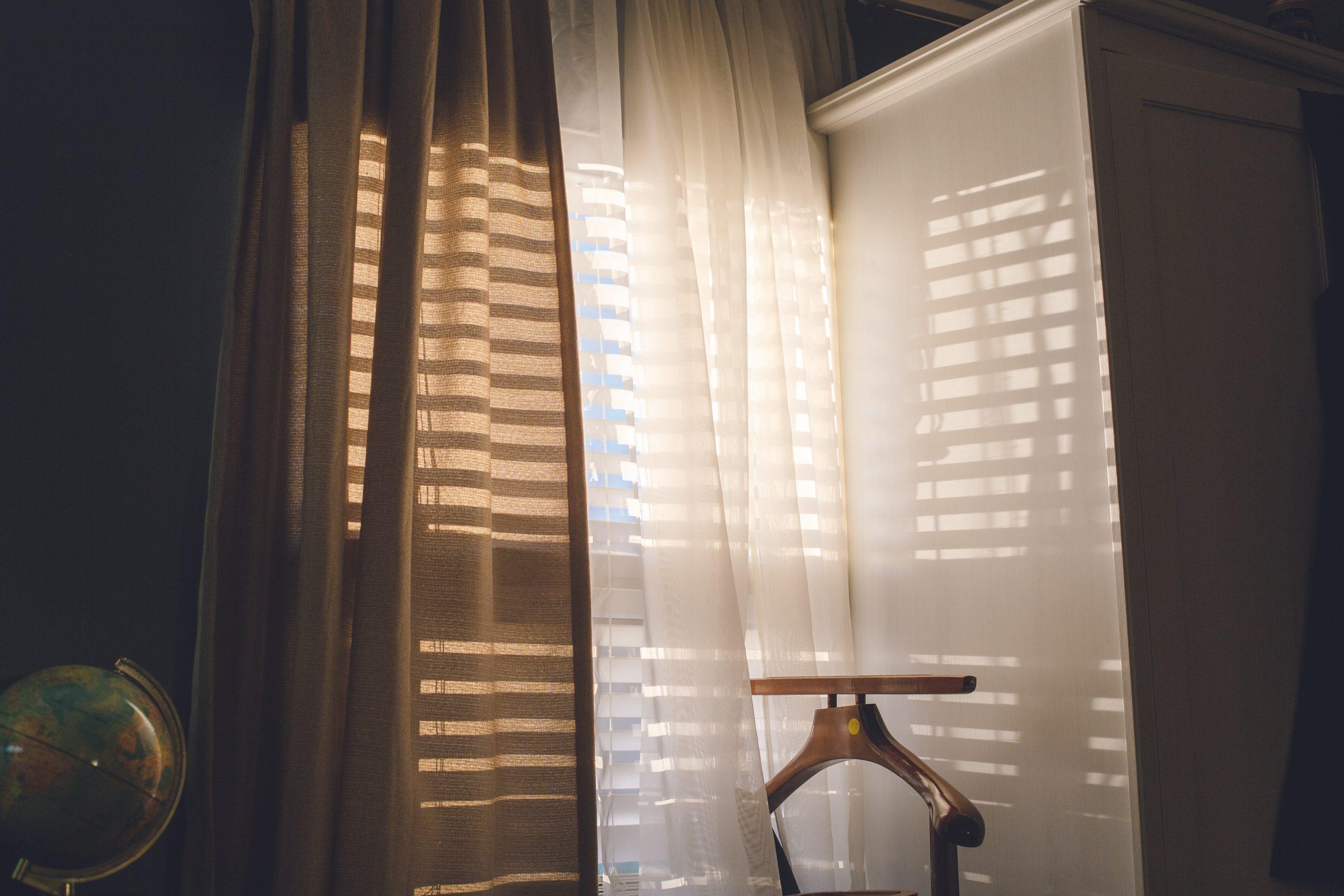 gardinbussen gardiner og persienner