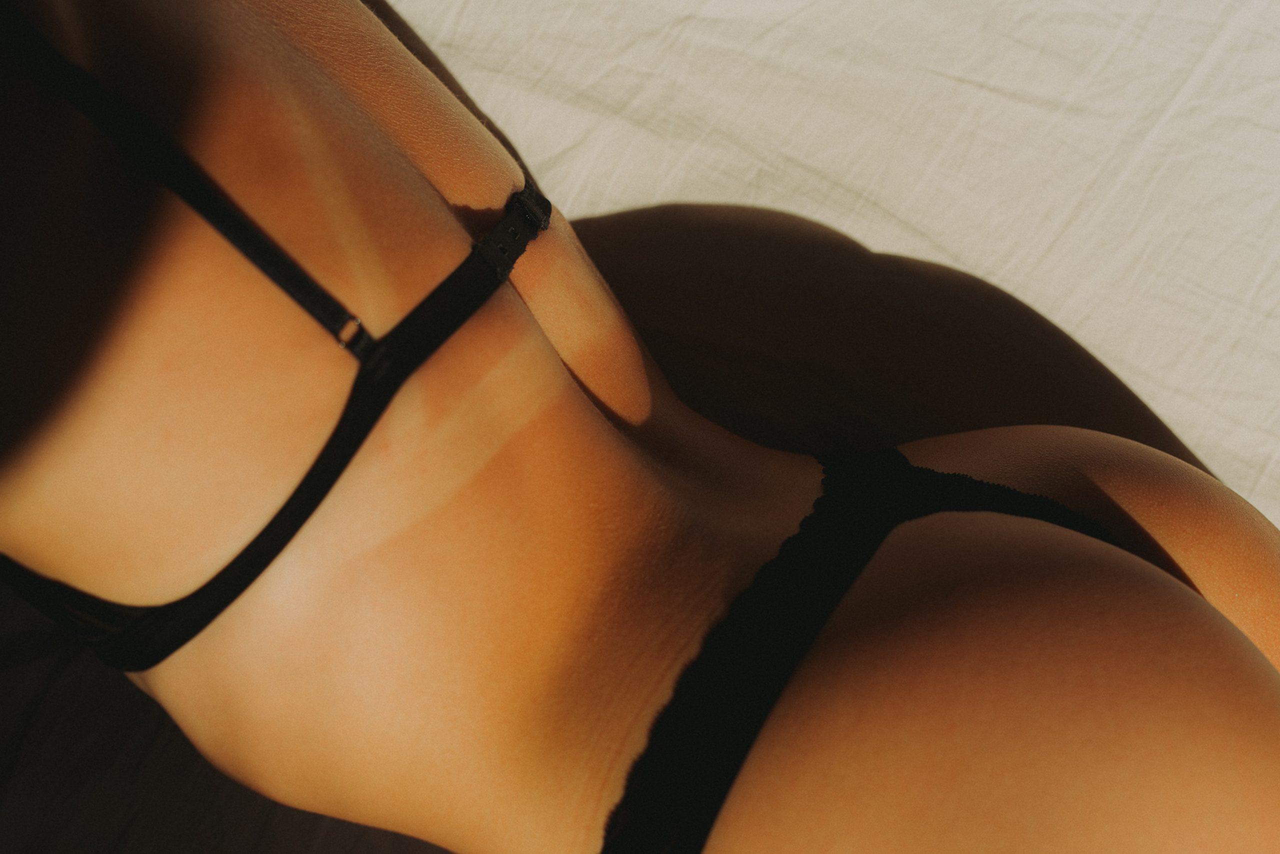 bæredygtigt undertøj
